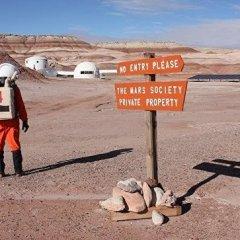 Билет в один конец: почему россиянки собираются на Марс