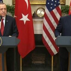 مخاوف تجارية.. بعد تعليق التأشيرات بين تركيا وأمريكا