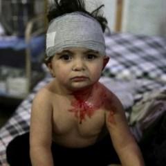 ООН: Более 8 тысяч детей за год было убито или искалечено в зонах конфликта