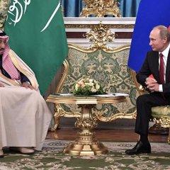 Le Figaro (Франция): Россия для Эр-Рияда — часть решения ближневосточной проблемы