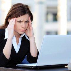 Ученые: Стресс повышает риск развития сердечно-сосудистых заболеваний у женщин