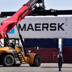 Исследование: экспорт из ЕС в РФ из-за санкций снизился на €30 млрд