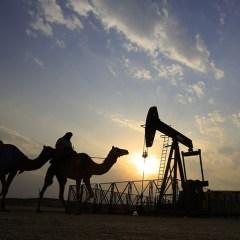 ОПЕК повысила прогноз мирового спроса на нефть в 2017 году