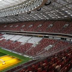 Болельщики направили более 3 млн заявок на покупку билетов на матчи ЧМ-2018