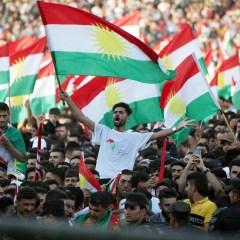 Курдский референдум – распад Ирака или конфедерация?