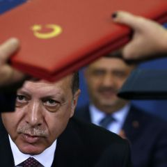Эрдоган в Белграде: Турция усиливает свое влияние на Балканы