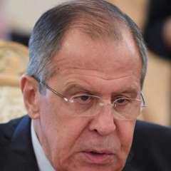 لافروف: تيلرسون أكد لي أن هدف واشنطن الوحيد في سوريا يتمثل في مكافحة الإرهاب