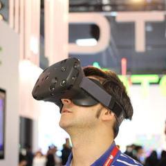 استكشف الجسم البشري عبر تقنية الواقع الإفتراضي في جيتكس 2017