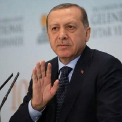 Эрдоган ответил США: Турция — правовая страна, а не племенное образование
