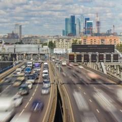 Рейтинг субъектов РФ по экологическим стандартам легковых автомобилей