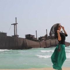 На иранском Кише ждут российских туристов