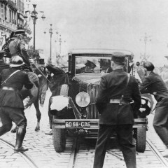 Этот день в истории: 9 октября 1934 года — Марсельское убийство