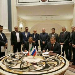«Лукойл» готовится помочь Ирану добывать нефть на Каспии