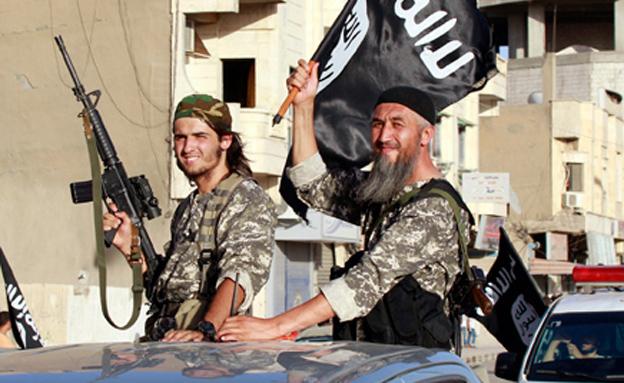 """القناة """"الثانية"""" : """"داعش"""" يتخذ مرتفعات الجولان بديلاً"""" عن الرقة"""