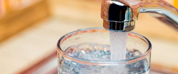 83% من مياه الصنابير حول العالم تحتوي على البلاستيك