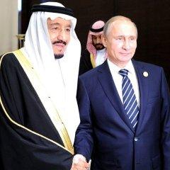 InoPressa (тема дня): Запад сквозь зубы признает успехи Путина на Ближнем Востоке