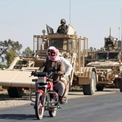 Сирия будет требовать роспуска возглавляемой США коалиции