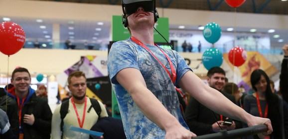 Очки виртуальной реальности для обучения на предприятиях показали на WorldSkills Hi-Tech