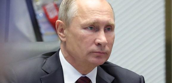 Путин считает преждевременным говорить о своем участии в президентских выборах