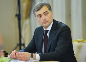 Сурков считает приемлемой часть предложений США к резолюции по миссии ООН в Донбассе
