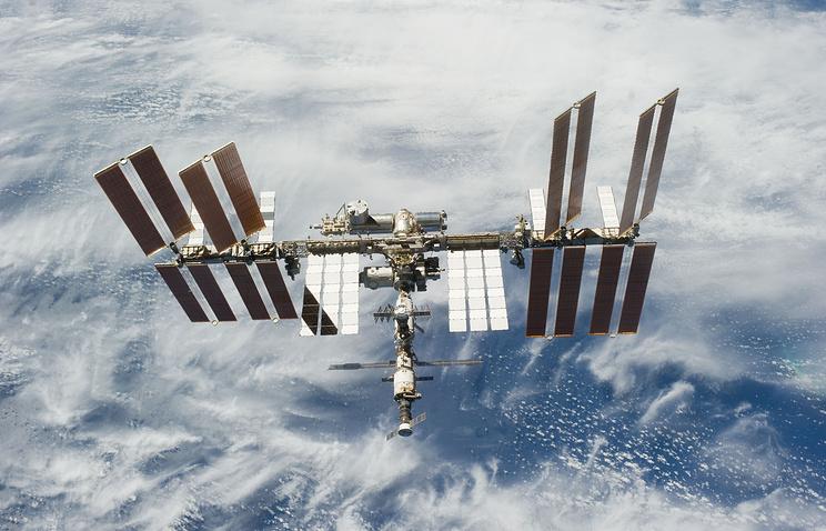 Ученые нашли на поверхности МКС живые бактерии из космоса