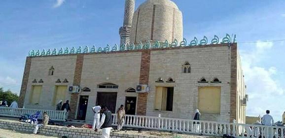 Управление здравоохранения Синая представило список из 309 жертв теракта в мечети