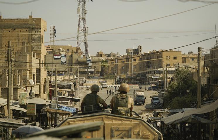 Пентагон: США пока не прекратили снабжать оружием сирийских курдов