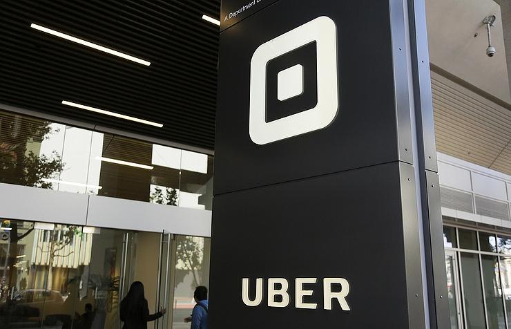 NBC: Uber нанимала экс-сотрудников ЦРУ, чтобы шпионить за своими конкурентами