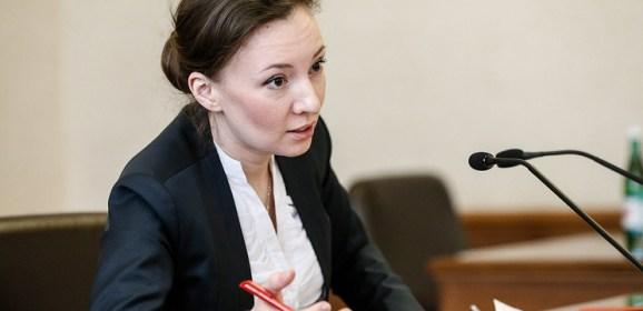 Кузнецова считает революционными инициативы Путина по демографии