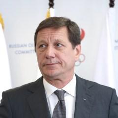 Жуков поблагодарил международные федерации за поддержку российского спорта