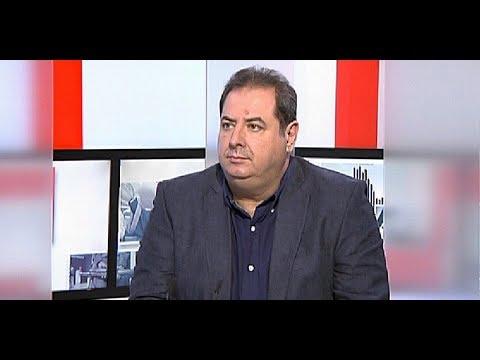 حوار اليوم مع د.حسن مقلد – رئيس مجلة الإعمار والإقتصاد