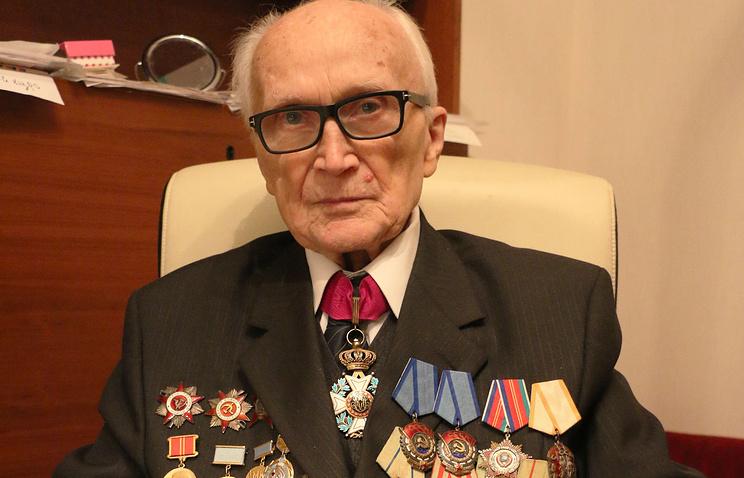 Умер журналист Яков Ломко