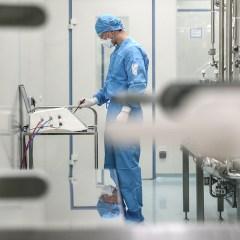 В Приамурье начала работу лаборатория по выращиванию клеток кожи и печати 3D-органов