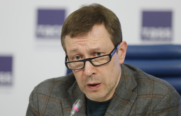 Эксперт: США идут на уступки по Донбассу   Подробнее