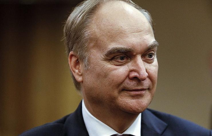 Посол РФ в США назвал антироссийские санкции движением в никуда