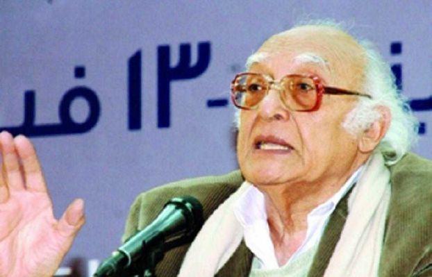 وفاة التشكيلي المصري محمد طه حسين عن عمر ناهز 89 عاما