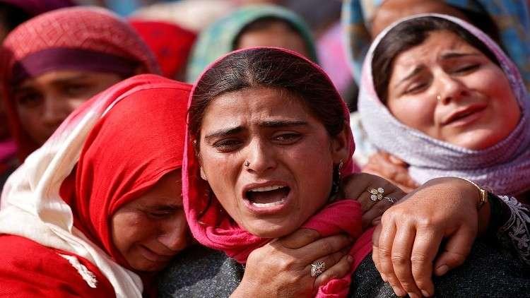 عقاب قاس لامرأتين بتهمة السحر في الهند