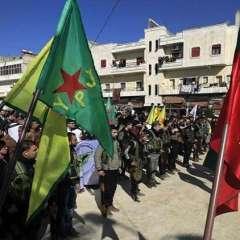 أنقرة لا تستبعد عقد اتفاق بين الحكومة والأكراد في سوريا