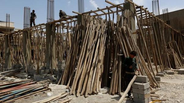 وزارة التخطيط: إعادة إعمار العراق ستتكلف 88.2 مليار دولار