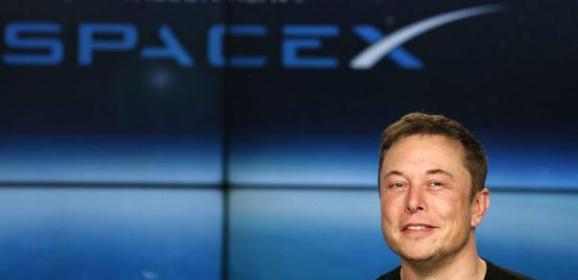 سبيس إكس تحظى بدعم لخطة لتوفير خدمات النطاق العريض عبر الأقمار الصناعية