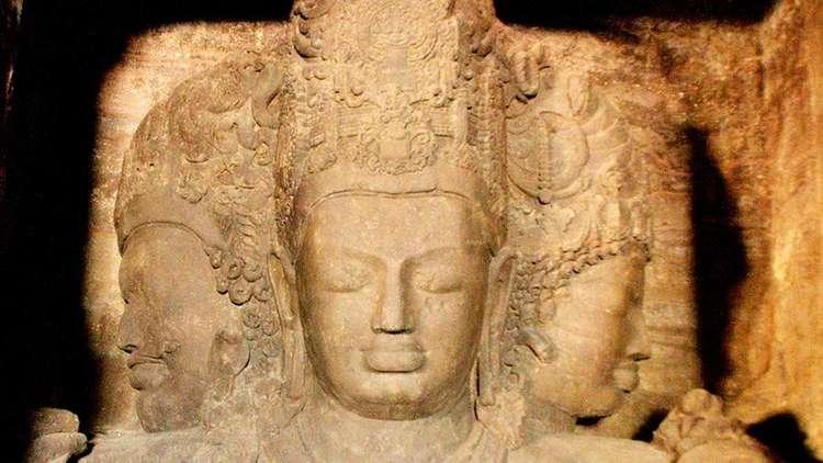 العثور على تمثال الإله الراقص في الهند
