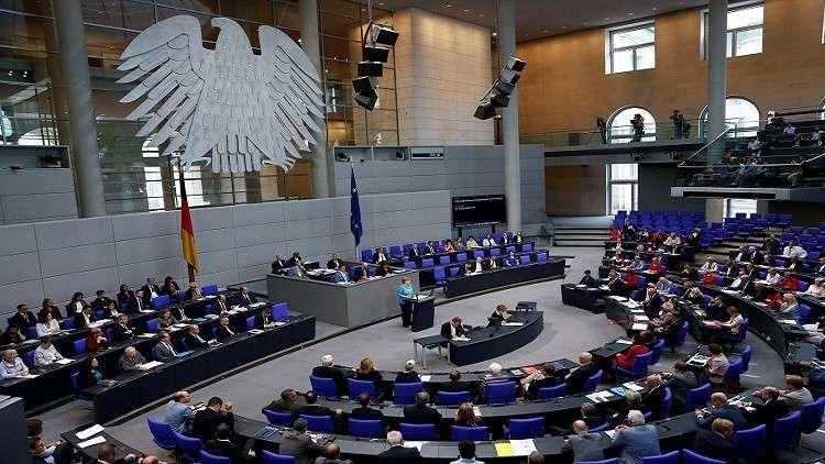 البرلمان الألماني يعيد انتخاب ميركل مستشارة لولاية رابعة