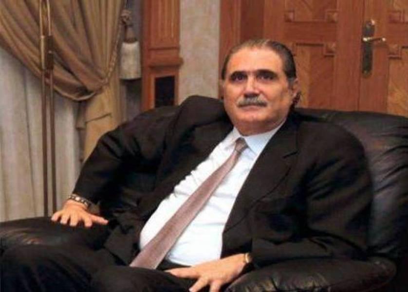 عين 14 آذار على رئاسة مكتب الدفاع بدعم من جريصاتي
