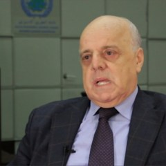 رياشي يحاضر عن الجنائي الدولي أمام السلك الدبلوماسي اللبناني