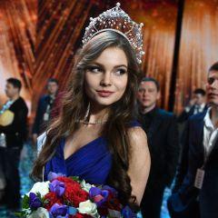 مسابقة ملكة جمال روسيا لعام 2018