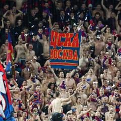 УЕФА не будет открывать дисциплинарное дело в отношении ЦСКА