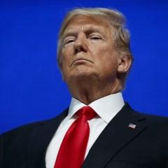 Трамп назвал невыгодным возвращение США в Транстихоокеанское партнерство