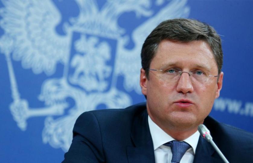 تاس: نوفاك يقول إن أوبك والمستقلين قد يقلصون تخفيضات الإنتاج في 2018