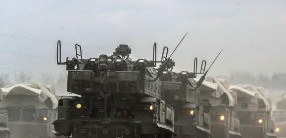 СМИ: Армения в ближайшие месяцы получит российские ЗРК «Тор»