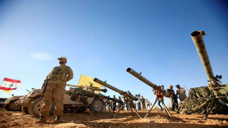 """وزير إسرائيلي: لا فرق بين لبنان و""""حزب الله"""""""